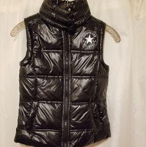 Converse Chuck Taylor All Star Puffer Vest